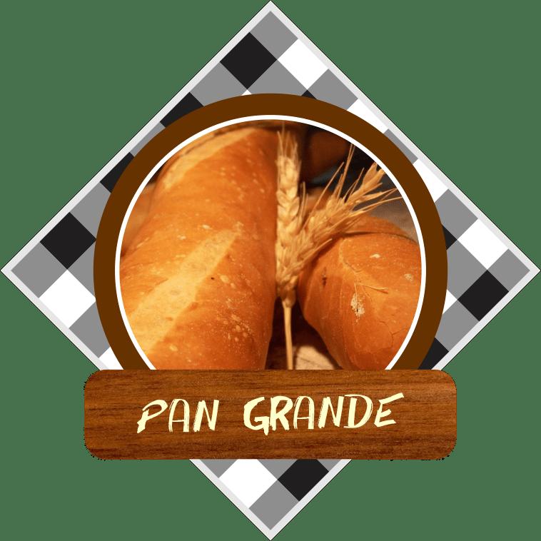Fp Soluciones gourmet panaderia pan grande-