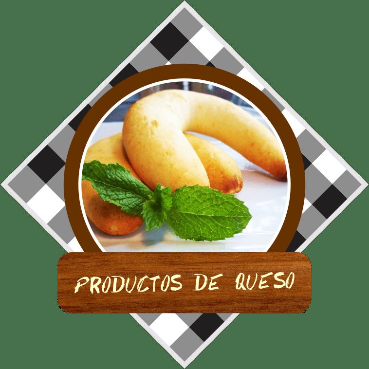 Fp Soluciones gourmet pasteleria productos de queso-