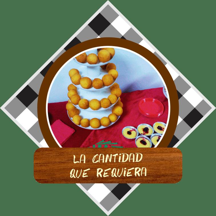 Fp Soluciones gourmet refrigerios la cantidad que requiera-min