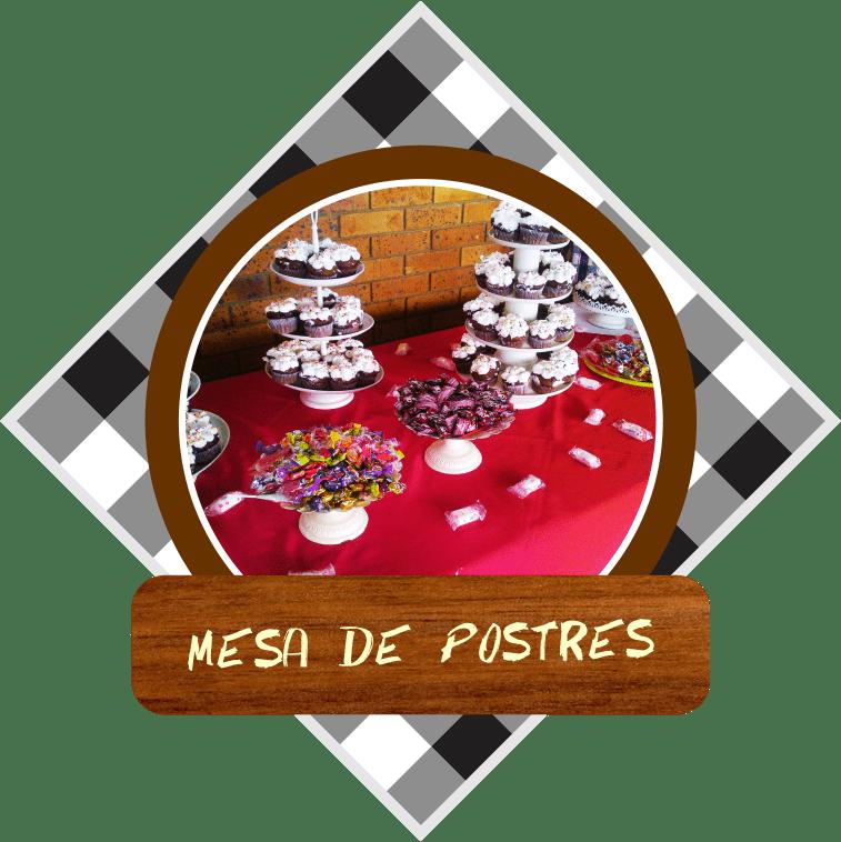 Fp Soluciones gourmet refrigerios mesa de postres-min